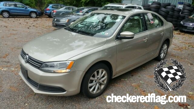 Pre Owned 2013 Volkswagen Jetta 2 5l Se Convenience